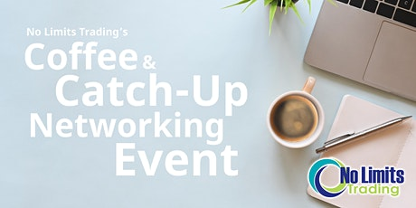 Coffee & Catch Up - Virtual Breakfast Networking Event tickets