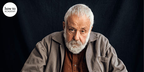 Screen Legends: An Evening with Mike Leigh tickets