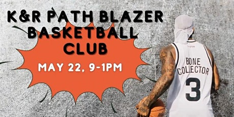 K&R Path Blazer Skills Camp Hosted by Bone Collector tickets