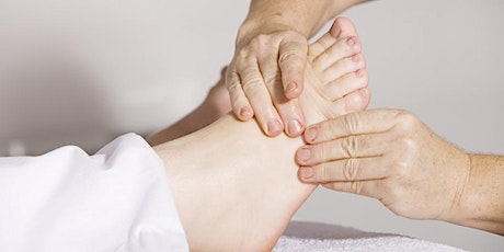 Foot Reflexology - An Introduction-Online Course-Community Learning tickets