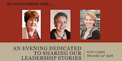 In Conversation with Dame Inga Beale DBE and Miranda Sharpe