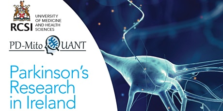 Parkinson's Research in Ireland tickets