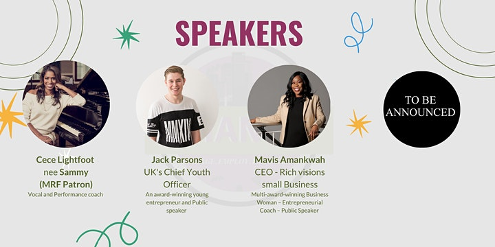 CHANGE Campaign - Launch Event Seminar image