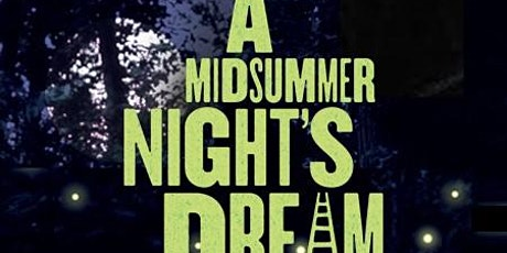 Midsummer Nights Dream  - Online Course - Family Learning tickets