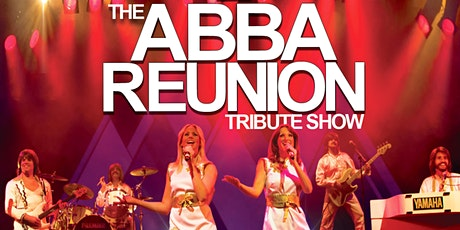 ABBA Reunion: Pre Xmas Party! **Extra Date** tickets