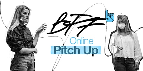 Berlin Founders Fund : Pitch Up tickets