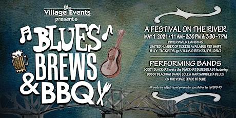 Yorktown's Blues, Brews & BBQ May 1, 2021 tickets