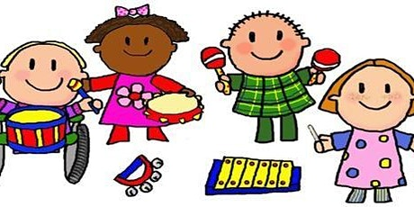 Music Making for Early Years Introduction Session - Online Course - FL tickets