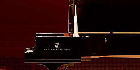 Steinway pianos tickets