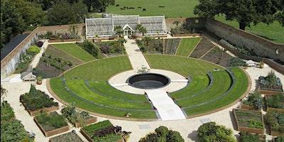 Fairlight Hall May Open Gardens,