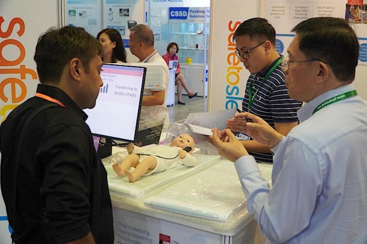 Triển Lãm Y Tế Quốc Tế Pharmed & Healthcare Vietnam 2021 image