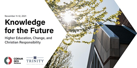 Knowledge for the Future Conference  will take place on Nov. 11 - 12,  2021 tickets