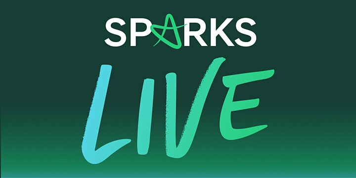 Sparks Live Record-Breaking Cook-a-long Event image