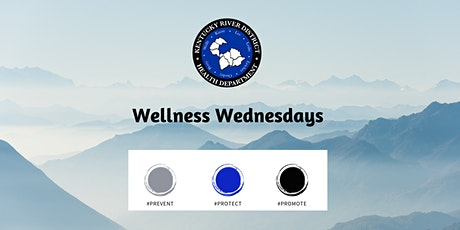 Wellness Wednesday Workshop tickets