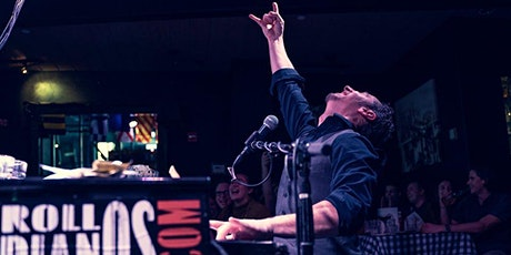 Dueling Pianos - Live Music is BACK in NYC! tickets