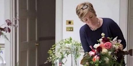 Spring Floral Workshop tickets