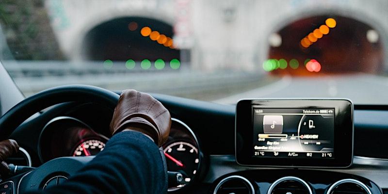 Webinar: Investigating dashcams