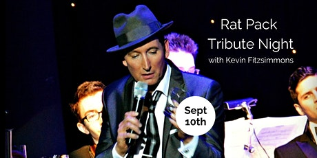Rat Pack Tribute Night! tickets