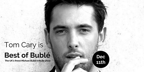 Michael Buble Christmas Tribute Night! tickets