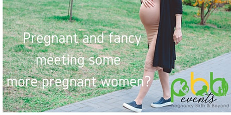 Pregnant mum Walking & Talking Hemel tickets
