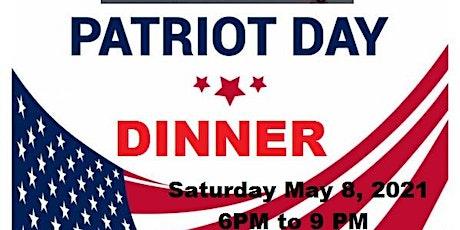 Polk County GOP Patriot Day Dinner tickets
