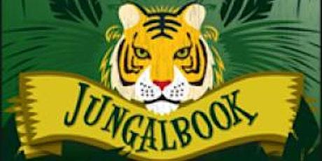 Jungalbook tickets