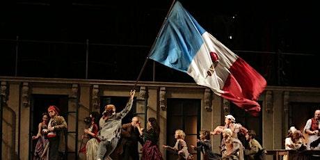 La Política en la Ópera entradas