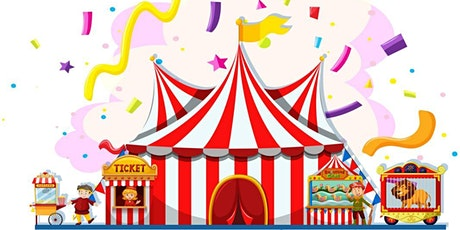 Virtual Carnival Spring Spirits With SMPS-NY's NJ Affiliate! tickets