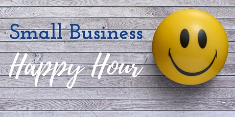 Small Business Happy Hour tickets