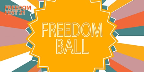 Freedom Ball tickets