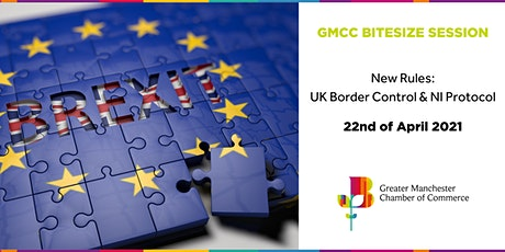 GMCC Bitesize Session - New Rules: UK Border Control & NI Protocol tickets