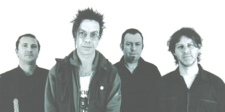 Subhumans / The Blunders / The Meffs Lewes Con Club tickets