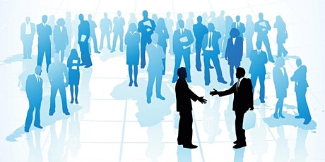 Speed Networking for your Business at Culhane's Irish Pub tickets