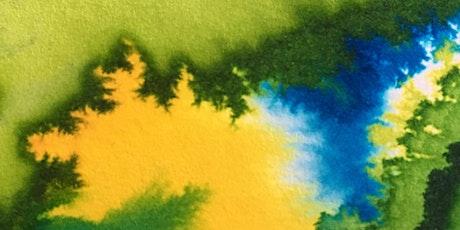 """Online-Workshop I Familienzeit: """"Farben entdecken"""" I ab 4 Jahren Tickets"""