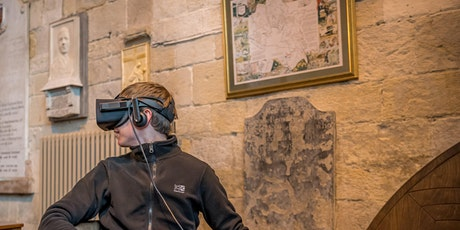 Creating a 360° tour, by Bradford Cathedral : a church tourism workshop tickets