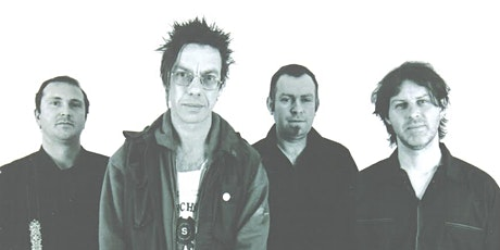 Subhumans / The Blunders / Incisions Clwb Ifor Bach Cardiff tickets
