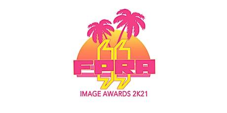 Spring Break or Bust: FPRA Image Awards 2K21 tickets