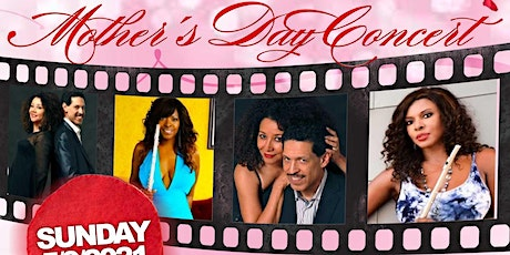 A Jazzy Mother's Day Concert tickets
