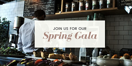 Slow Food UW Spring Gala - Meal Kit + Cooking Class tickets