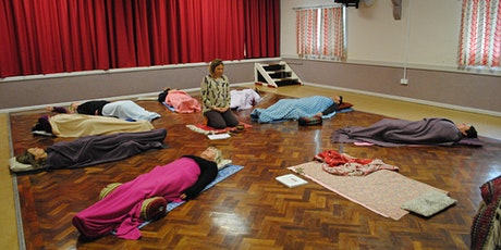 Mindfulness Retreat Day for Returnees tickets