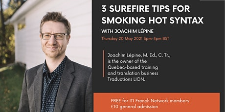 3 Surefire Tips for Smoking Hot Syntax tickets
