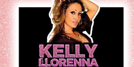 FunnyBoyz Liverpool presents Kelly Llorenna tickets