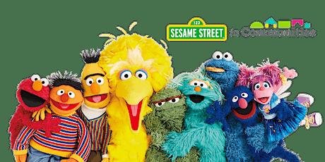 Sesame Street in Communities Virtual Community Summit tickets
