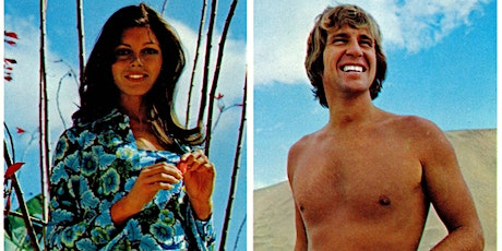 Films from the Archive: Sun, Sea and Sand tickets