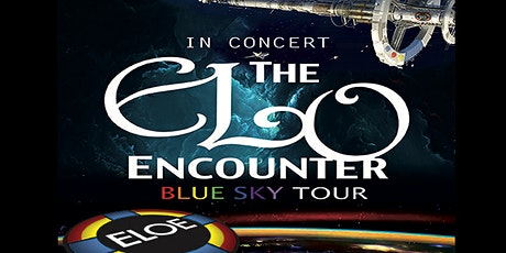 ELO Encounter live Eleven Stoke tickets