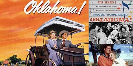 'Rodgers & Hammerstein's Oklahoma!: Analyzing a Broadway Sensation' Webinar entradas