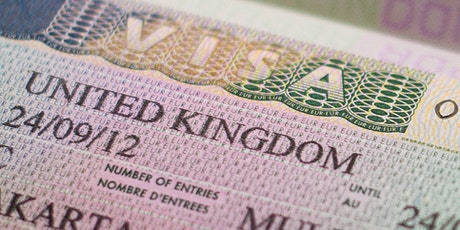 WEBINAR: Immigration Masterclass tickets
