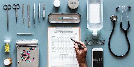 Specialty Medical Transcription tickets