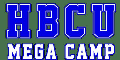 HBCU Mega Camp - Prospect Registration tickets