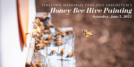 Honey Bee Painting Experience tickets